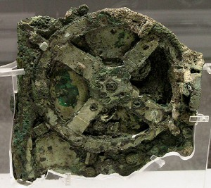 Antikythera Mechanism, Astrolabe.